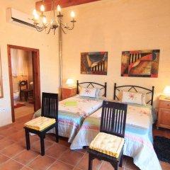 Отель Ta' Bejza Holiday Home with Private Pool комната для гостей фото 2