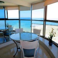 Апартаменты Israel-haifa Apartments Хайфа балкон