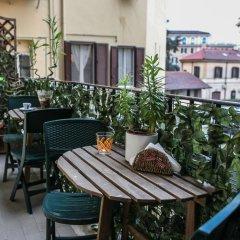 Отель Conte House балкон