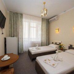 Гостиница Villa Rosa Guesthouse в Анапе отзывы, цены и фото номеров - забронировать гостиницу Villa Rosa Guesthouse онлайн Анапа комната для гостей фото 4
