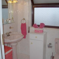Отель Casa do Costa ванная