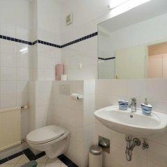 Апартаменты Heart of Vienna - Apartments Студия с различными типами кроватей фото 32