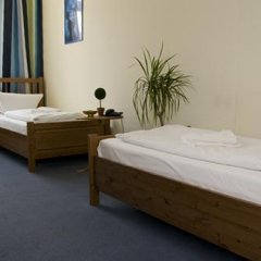 Hotel Pension Rheingold 2* Стандартный номер с различными типами кроватей фото 17