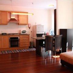 Отель Casas Da Avenida E Do Pico Апартаменты фото 6