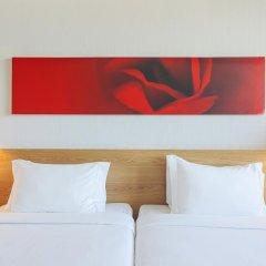 Отель HF Fenix Garden 3* Номер Комфорт с 2 отдельными кроватями фото 3