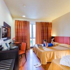 Отель Victoria Terme 4* Стандартный номер фото 3