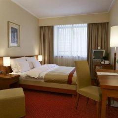 International Hotel 4* Стандартный номер с различными типами кроватей фото 3