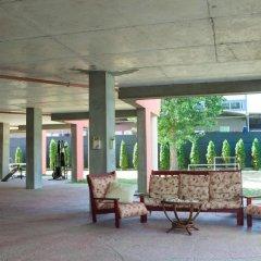 Апартаменты Mirena Rose Garden Family Studio Солнечный берег интерьер отеля фото 2