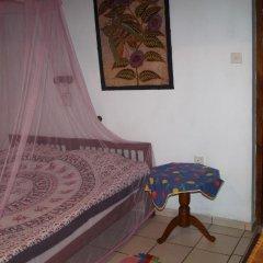 Отель Gästehaus Isabella Номер категории Эконом с двуспальной кроватью фото 2