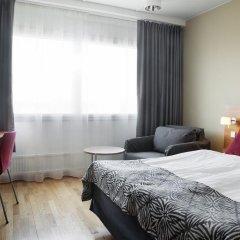 Отель Scandic Espoo 4* Стандартный номер
