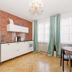 Апартаменты The Best Stay Apartments Гданьск в номере