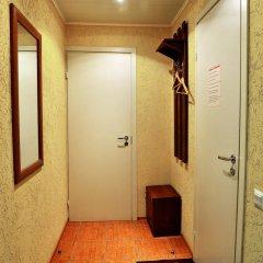 Гостиница Юность Заполярья ванная