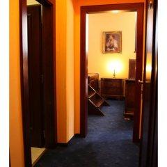 Отель Prague Golden Age Номер с общей ванной комнатой фото 26