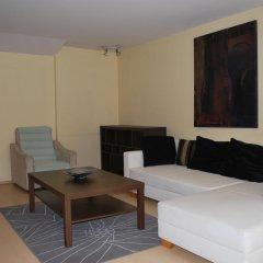 Отель Appartamento Латвия, Рига - отзывы, цены и фото номеров - забронировать отель Appartamento онлайн комната для гостей фото 3