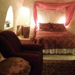 Demisos Caves Стандартный номер с различными типами кроватей фото 8