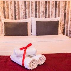 Отель B&B Galleria Frascati 2* Стандартный номер с двуспальной кроватью фото 11