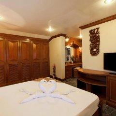 Отель Royal Prince Residence 2* Коттедж разные типы кроватей фото 31