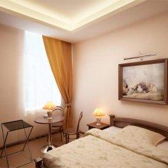 Гостиница Богородск 2* Стандартный номер с различными типами кроватей фото 4