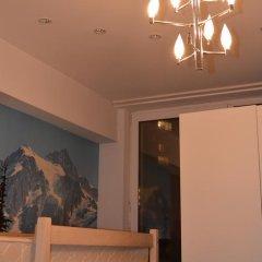 Korona Hostel интерьер отеля фото 2