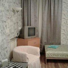 Гостевой дом Невский 6 Стандартный номер с различными типами кроватей фото 28
