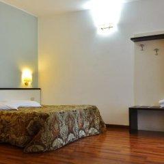 Lux Hotel Durante 2* Стандартный номер с двуспальной кроватью фото 22