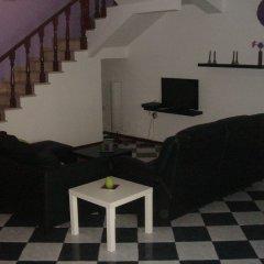Отель PurpleHouse интерьер отеля