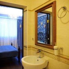 Хостел Иркутск Сити Лодж Стандартный номер с различными типами кроватей фото 4