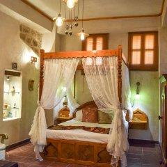 Апартаменты Elafusa Luxury Apartment Родос развлечения