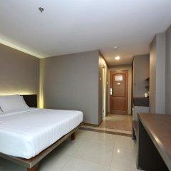 Отель Bangkok City Suite 3* Стандартный номер фото 3