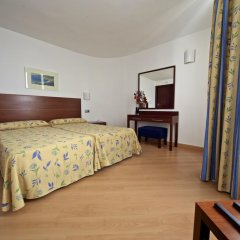 Отель Marins Cala Nau 4* Студия с различными типами кроватей фото 2