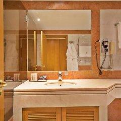 Отель Altis Suites 4* Люкс с различными типами кроватей фото 3
