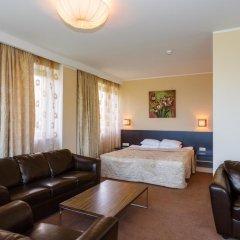 Hotel Rocca al Mare 4* Люкс с разными типами кроватей