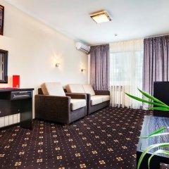 Гостиница Братислава 3* Студия с различными типами кроватей фото 3
