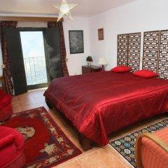 Отель Quinta da Veiga 4* Стандартный номер фото 9