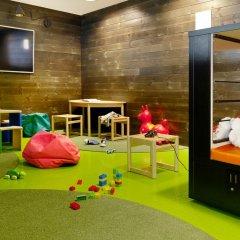 Отель Scandic Park Хельсинки детские мероприятия