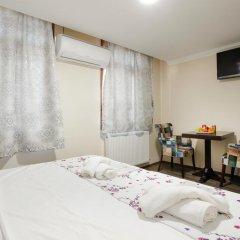 Апарт-отель Imperial old city Стандартный номер с двуспальной кроватью фото 15