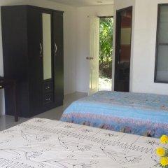 Отель Relaxation 2* Стандартный номер разные типы кроватей фото 18