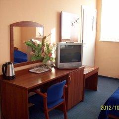 Отель Willa Zbyszko 2* Стандартный номер с двуспальной кроватью фото 4