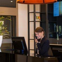 Отель Novotel Wroclaw Centrum интерьер отеля фото 3