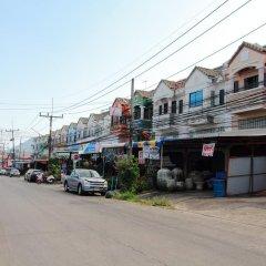Отель I Hostel Phuket Таиланд, Пхукет - 1 отзыв об отеле, цены и фото номеров - забронировать отель I Hostel Phuket онлайн фото 8