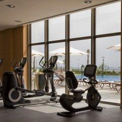 The Green Park Pendik Hotel & Convention Center фитнесс-зал фото 2