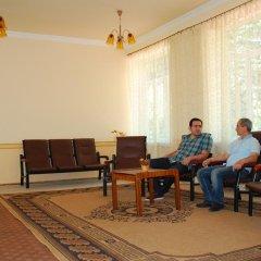 Отель Vanadzor Armenia Health Resort интерьер отеля фото 3