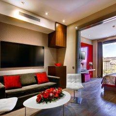 Отель Olivia Plaza 4* Люкс фото 11
