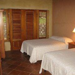 Отель La Villa de Soledad B&B комната для гостей