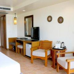 Отель Sunshine Hotel And Residences Таиланд, Паттайя - 7 отзывов об отеле, цены и фото номеров - забронировать отель Sunshine Hotel And Residences онлайн удобства в номере