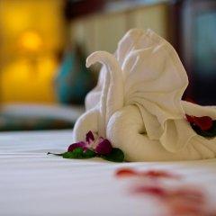 Отель Agribank Hoi An Beach Resort 3* Вилла с различными типами кроватей фото 16
