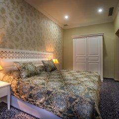 Отель Премьер Олд Гейтс 4* Стандартный номер с двуспальной кроватью фото 4