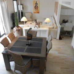 Отель Confiance Immobiliere - La Villa Saint Antoine в номере