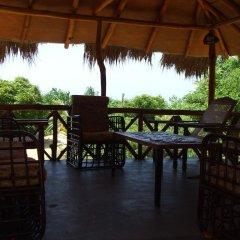 Отель Kirinda Beach Resort фото 4