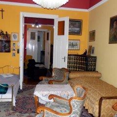 Апартаменты Central Apartments of Budapest комната для гостей фото 2
